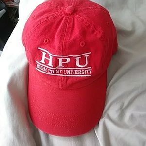High Point University 1 size $15 + free gift